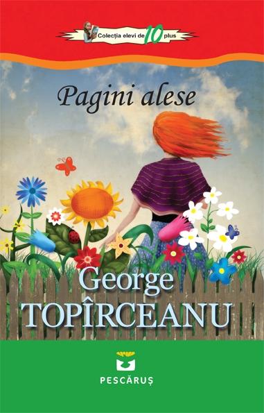 Pagini alese - George Toparceanu 0