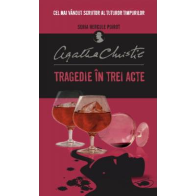 Tragedie in trei acte de Agatha Christie [0]