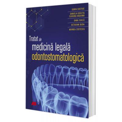 Tratat de medicina legala odontostomatologica-All