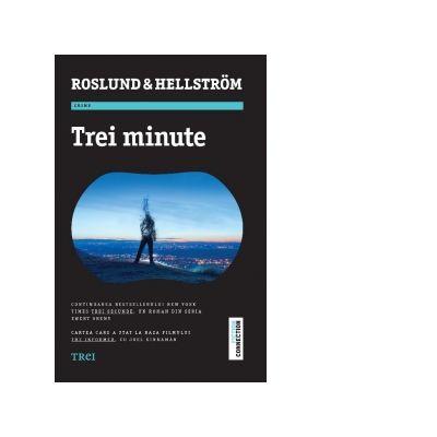 Trei minute de Roslund & Hellstrom [0]