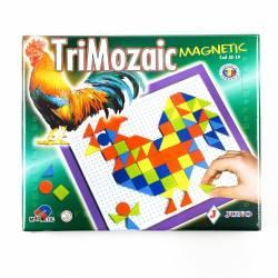 TriMozaic Magnetic JUNO [0]