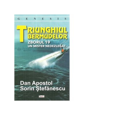 Triunghiul bermudelor de Dan Apostol, Sorin Stefanescu [0]