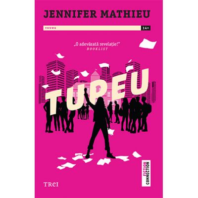 Tupeu de Jennifer Mathieu [0]
