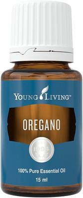 Ulei esential oregano 15 ml Young Living [0]