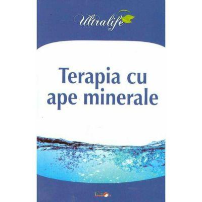 Ultralife- Terapia cu ape minerale [0]