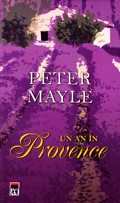 Un an in Provence 0