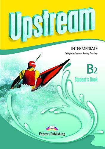 Curs lb. engleza Upstream intermediate B2 manualul elevului cu CD 0