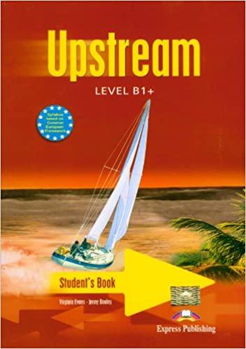Curs lb. engleza Upstream B1+ manualul elevului 0