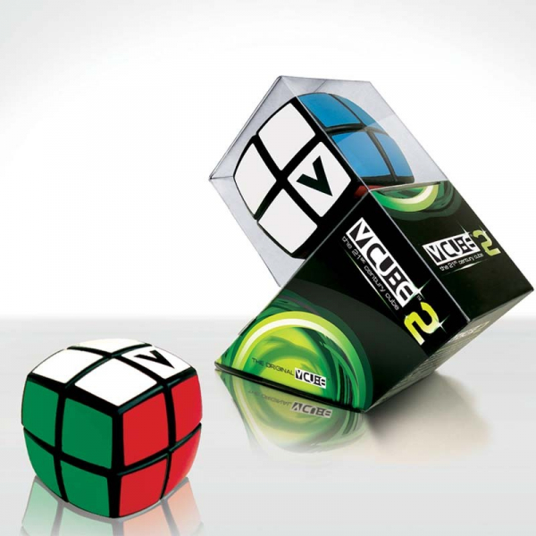 V-Cube 2 Bombat Ludicus 0