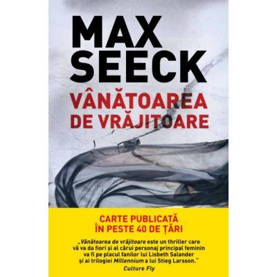 Vanatoarea de vrajitoare de Max Seeck [0]