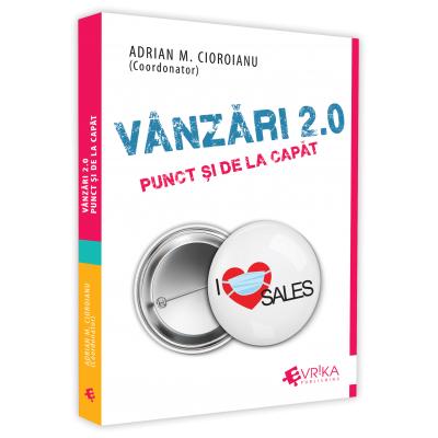 Vanzari 2.0. Punct si de la capat de Adrian Cioroianu [0]