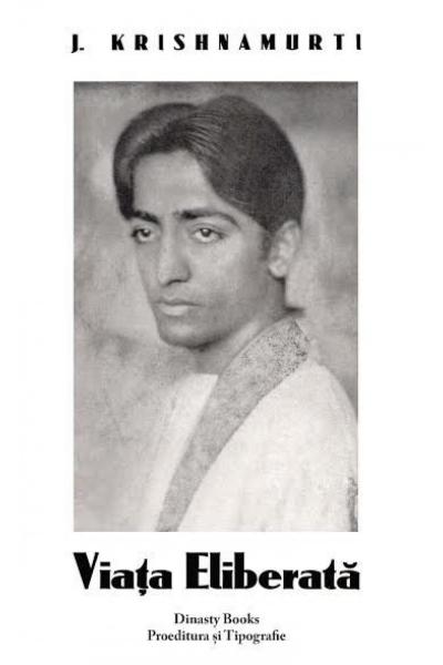 Viata eliberata de J. Krishnamurti [0]