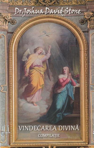 Vindecarea Divina de Dr. Joshua David Stone [0]