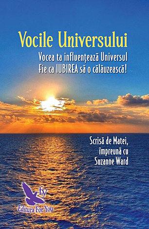 Vocile universului de Suzanne Ward 0