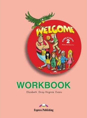 Curs lb. engleza Welcome 2 caietul elevului 0