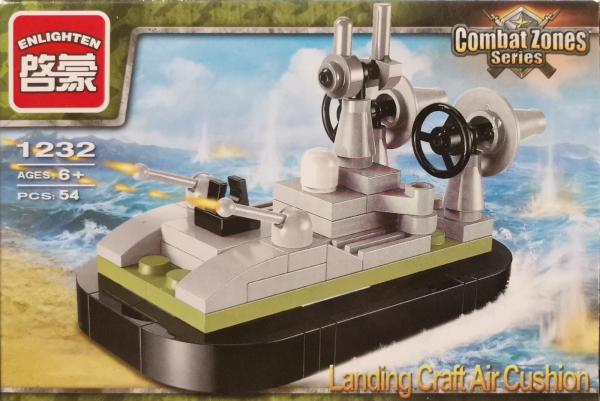 Combat Zones Series set lego nava de razboi [0]