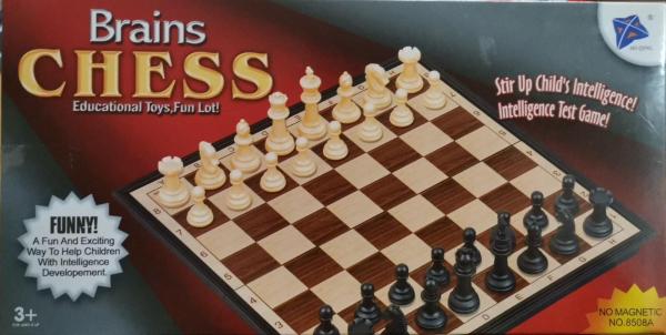 Brain Chess [0]