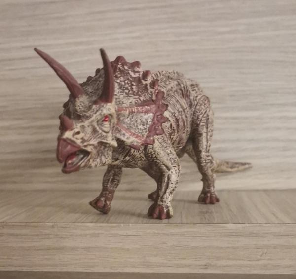 Figurina Dinozaur 0