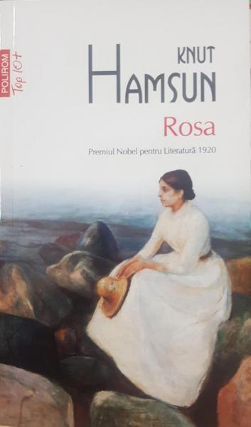 Rosa (Top 10+) de Knut Hamsun [0]