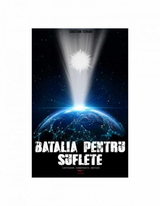 Batalia Pentru Suflete de Cristian Terran [0]