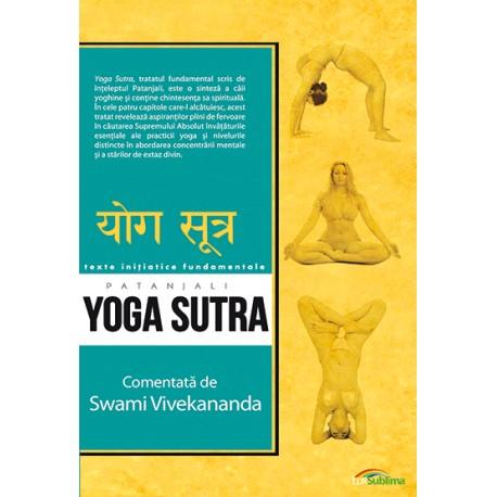 Yoga sutra de Patanjali 2