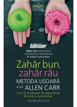 Zahar bun, zahar rau de Allen Carr 0
