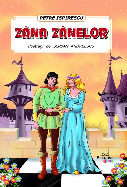 Zana Zanelor 0