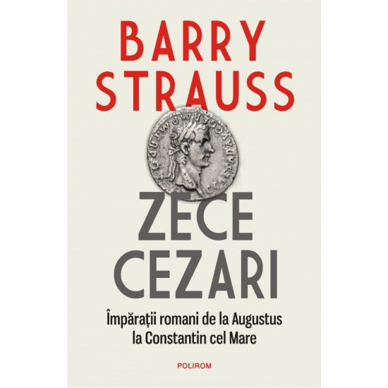 Zece Cezari de Barry Strauss [0]
