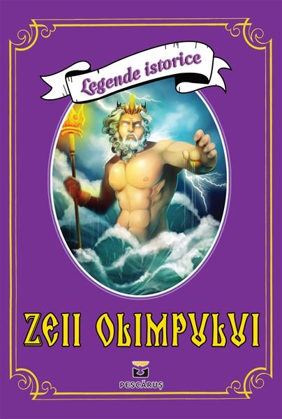 Zeii Olimpului 0