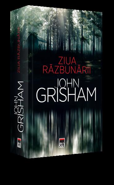 Ziua razbunarii de John Grisham [0]