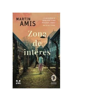 Zona de interes de Martin Amis [0]
