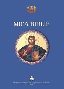 Mica Biblie