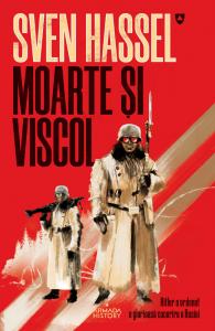 Moarte si viscol (ed. 2020)
