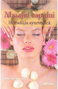 Masajul capului in traditia ayurvedica