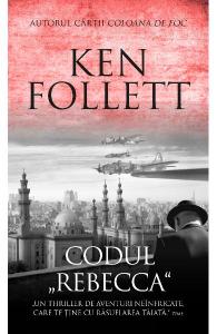 Pachet Special Autor Ken Follett - 13 TITLURI11