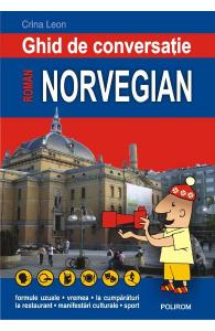 Ghid de conversatie roman-norvegian