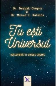 Tu esti Universul