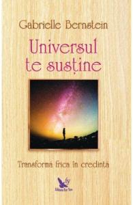 Universul te sustine