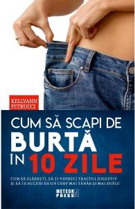 Cum sa scapi de burta in 10 zile de Kellyann Petrucci [0]