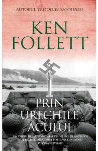 Pachet Special Autor Ken Follett - 13 TITLURI6