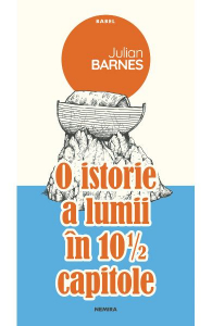 O istorie a lumii in 10 1/2 capitole
