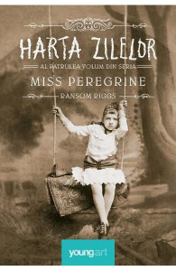 Miss Peregrine vol.4 - Harta zilelor