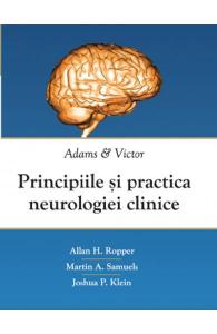 Principiile si practica neurologiei clinice. Adams si Victor