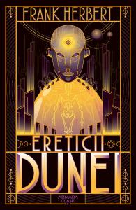 Ereticii Dunei. Seria Dune. Vol. 5