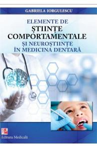 Elemente de stiinte comportamentale si neurostiinte in medicina dentara