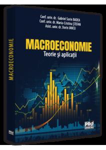 Macroeconomie. Teorie si aplicatii