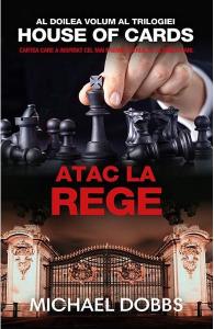 House of cards. Vol.2: Atac la rege
