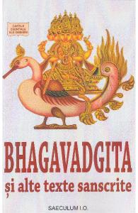 Bhagavadgita si alte texte sanscrite