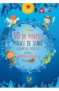 30 de povesti magice de seara (roman-englez)