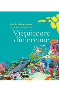 Vietuitoare din oceane0
